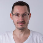 Piotr Duda portrait